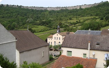 St Romain Village